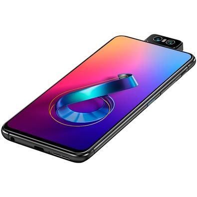 Smartphone Asus Zenfone 6, 256GB, 48MP, Tela 6.4´, Preto - ZS630KL-2A028WW