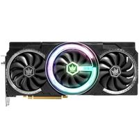 Placa de Vídeo Galax NVIDIA GeForce RTX 2070 Super HOF Black Edition 8GB, GDDR6 - 27ISL6UC53HT