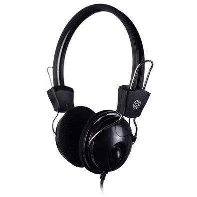 Headphone Hoopson, P2, Preto - F-045