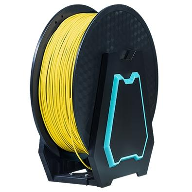 Filamento 3D Rise, 1.75mm, PLA, Amarelo - PRINTER3D014