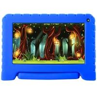 Tablet Multilaser Kid Pad Go, Bluetooth, Android 8.1, 8GB, Tela de 7´, Azul - NB302