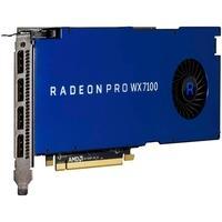 Placa de Vídeo AMD Radeon Pro WX 7100, 8GB, GDDR5 - 100-505826