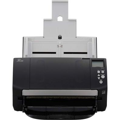 Scanner de Mesa Fujitsu Fi-7180, Colorido, Duplex - Fi-7180
