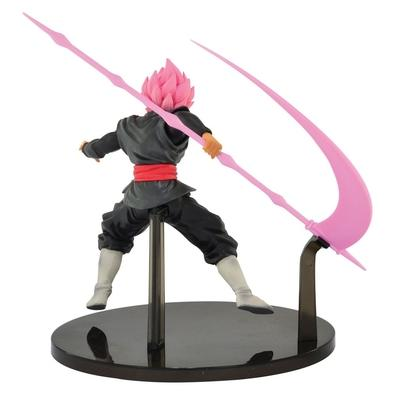 Action Figure Dragon Ball Z Colosseum 2 Vol. 9, Super Saiyan Rose Goku Black - 25203/25204