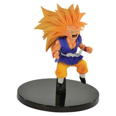 Action Figure Dragon Ball Super, Son Goku Fes Vol.10 Super Saiyan 3 - 29342/29343