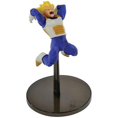 Action Figure Dragon Ball Super Chosenshiretsuden Vol.1, Super Saiyan Vegeta - 25207/25208