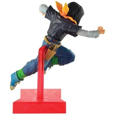 Action Figure Dragon Ball Z The Android Battle, Android 17 - 29221/29222