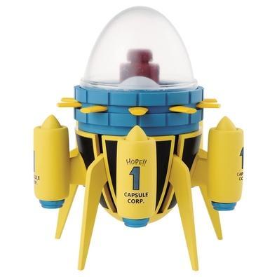 Action Figure Dragon Ball Super Mega WCF Collection, Time Machine - 26136/26137