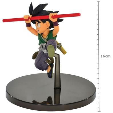 Action Figure Dragon Ball, Son Goku - 27809/35547