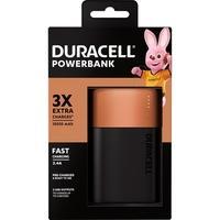 Carregador Portátil Duracell USB, 10.050 mAh - 70145