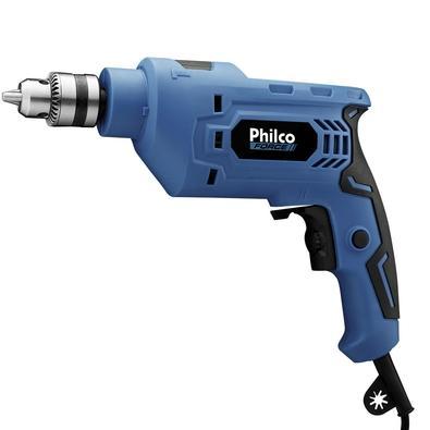 Furadeira Philco Force, Com Reversão, 650W, 220V - PFU01M