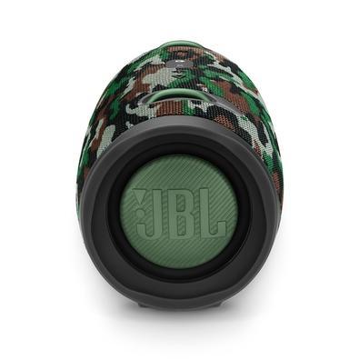Caixa de Som JBL Xtreme 2, Bluetooth, 40W RMS, Camuflada - 28913075