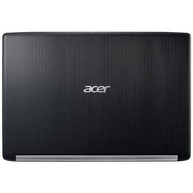 Notebook Acer Aspire 5, Intel Core i7-7500U, 8GB, 1TB, Endless OS, 15.6´ - A515-51-71A4