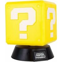Action Figure Luminária Nintendo Super Mario Bros, Question Block - 29517