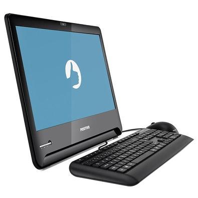 All In One Positivo Master A2100, Intel Core i3-7100U, 4GB, 500GB, FreeDOS, 18.5´ - 1701843