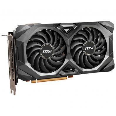 Placa de Vídeo MSI AMD Radeon RX 5700 XT Mech OC, 8GB, GDDR6