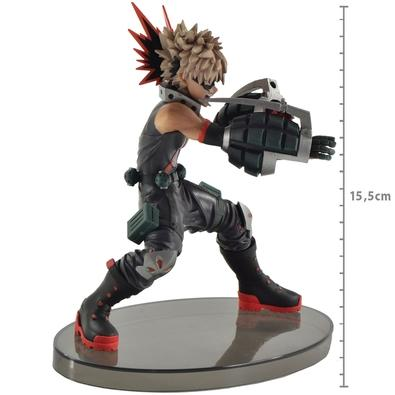 Action My Hero Academia Enter The Hero, Katsuki Bakugo - 28955/28956