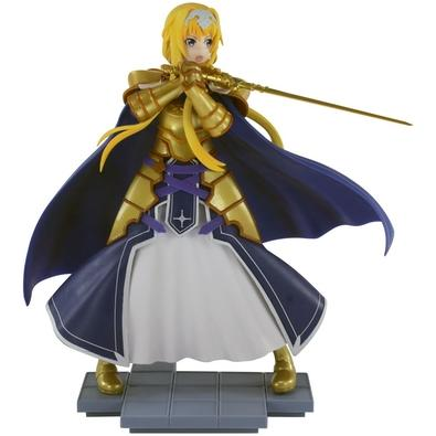Action Figure Sword Art Online Alicization, Alice - 34746/34747