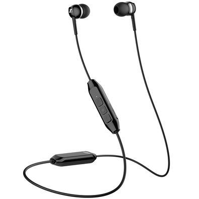 Fone de Ouvido Bluetooth Sennheiser CX 150BT, com Microfone, Recarregável - 508380