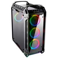 Gabinete Gamer Cougar Panzer EVO RGB, Full Tower, com FAN, Lateral e Frontal em Vidro - 106AMT0003.02