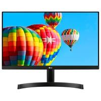 Monitor LG LED 21.5´ Full HD, IPS, 2 HDMI, FreeSync - 22MK600M-B