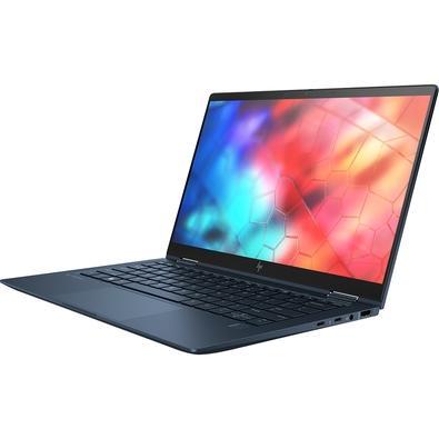 Notebook HP Elite Dragonfly Intel Core i5-8365U, 16GB, SSD 256GB + SSD 16GB 3D Xpoint, VPRO, Windows 10 Pro, 13.3´ - 8VB12LA#AC4