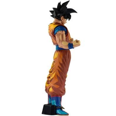 Action Figure Dragon Ball Z, Grandista, Son Goku 2 Manga Dimensions - 29490/29491