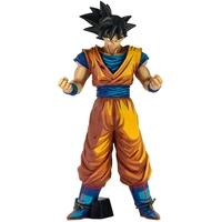 Action Figure Dragon Ball Z, Grandista, Son Goku 2 Manga Dimensions - 29490/29491