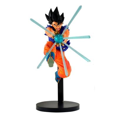 Action Figure Dragon Ball Z G X Materia, The Son Goku - 29828/29829