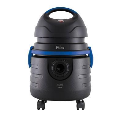 Aspirador de Pó Philco PAS10, 1000W, 110V, Preto - 54901053