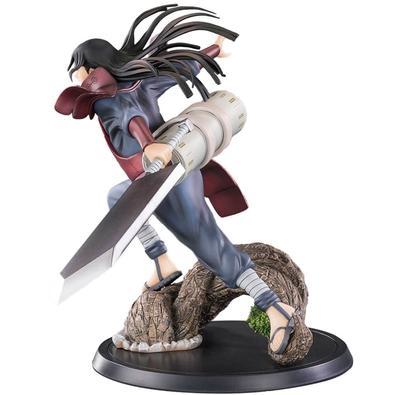 Action Figure Naruto, Hashirama Senju Xtra - HASHIRAMA SENJU