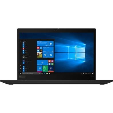 Notebook Lenovo Thinkpad T490s, Intel Core i7-8665U, 32GB, SSD 512GB, Windows 10 Pro, 14´ - 20NY001YBR