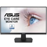 Monitor Asus Eye Care, LED, 23.8´, Widescreen, Full HD, IPS, HDMI, DVI-D - VA24EHE