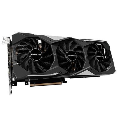 Placa de Vídeo Gigabyte NVIDIA GeForce RTX 2070 Super Windforce 3X, 8GB, GDDR6 - GV-N207SWF3-8GD