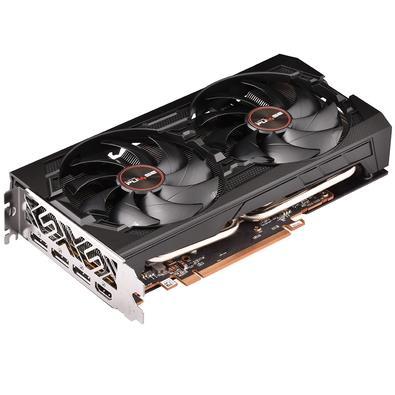 Placa de Vídeo Sapphire Pulse AMD Radeon RX 5500 XT, 4GB, GDDR6 - 11295-03-20G