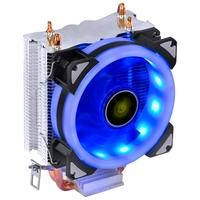 Cooler para Processador Vinik VX Gaming Blitzar, LED Azul, AMD/Intel - CP310