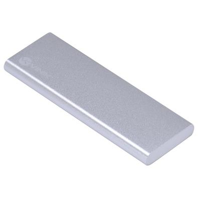 Case Externo para SSD M.2 Vinik CS25-C31, USB 3.1 Type C para USB - 29865