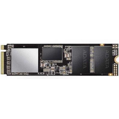 SSD XPG SX8200 Pro, 1TB, M.2 PCIe, NVMe, Leituras: 3500Mb/s e Gravações: 300Mb/s - ASX8200PNP-1TT-C