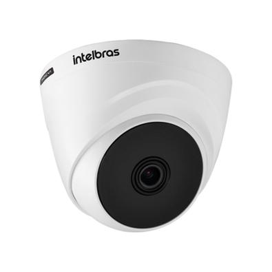 Câmera Dome Intelbras VHL 1120 D, HDCVI Lite, HD, IR 20m, 3.6mm - 4565298