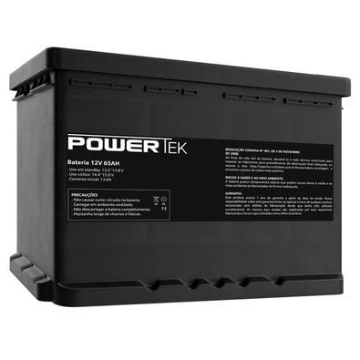 Bateria Powertek 12V, 65Ah - EN024