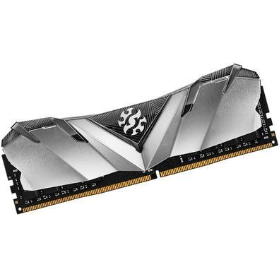 Memória XPG Gammix D30, 16GB (2x8GB), 3600MHz, DDR4, CL18 - AX4U360038G18A-DB30