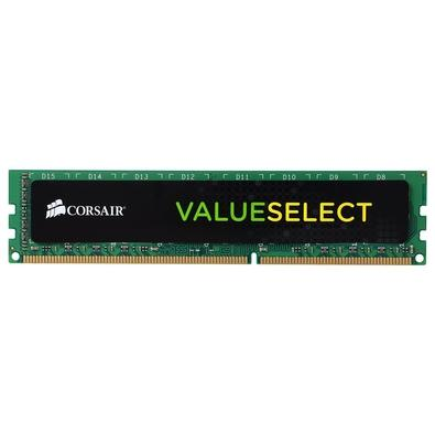 Memória Corsair 8GB 1600MHz DDR3 C11 - CMV8GX3M1C1600C11