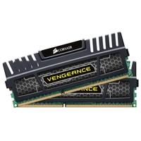 Memória Corsair Vengeance 16GB (2x8GB) 1600Mhz DDR3 C10 - CMZ16GX3M2A1600C10