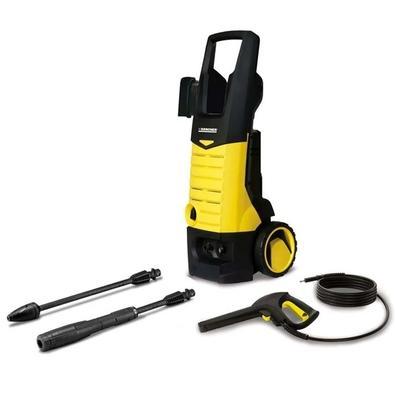 Lavadora de Alta Pressão Karcher K 4 Power Plus, 1500W, 110V, Amarelo/Preto - 19945500
