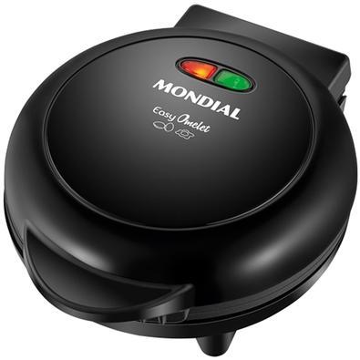 Omeleteira Elétrica Mondial Easy Omelet, 750W, 110V - OM-02