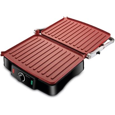 Grill Mondial Press Grill 180, 220V, Inox - PG-02
