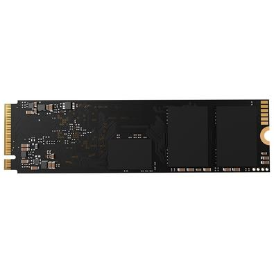 SSD HP EX920, 512GB, M.2, PCIe, NVMe, Leituras: 3200Mb/s e Gravações: 1600Mb/s - 2YY46AA#ABL