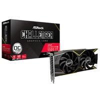 Placa de Vídeo ASRock AMD Radeon RX 5500 XT Challenger D 4G OC, 4GB, GDDR6 - RX5500XT CLD 4GO