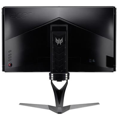 Monitor Gamer Acer Predator X27 LED, 27´, Ultra HD 4K,  GSync, 120Hz - X27