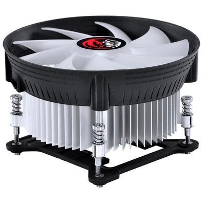 Cooler para Processador PCYes Nótus I300, LED Azul, Intel - PAC120PRLA